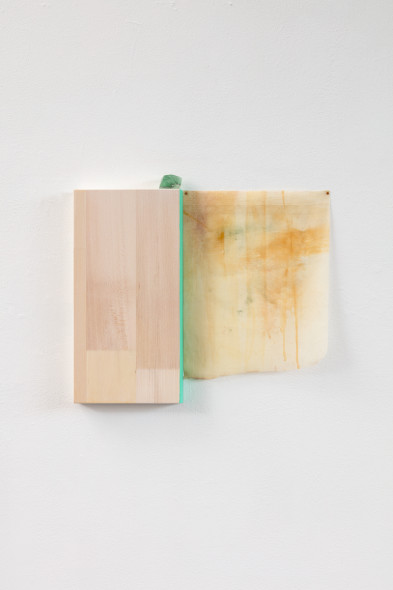 Jane Bustin, Fluorite, 2017