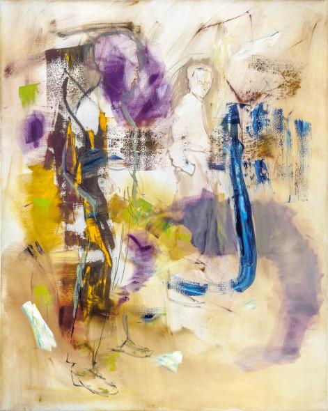 Robert Muntean, A Sense of Possibility 1, 2018