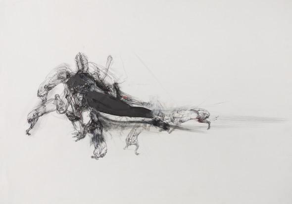 Lanfranco Quadrio, Untitled, 2015