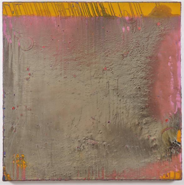 Emmanuel Barcilon, Untitled, 2016
