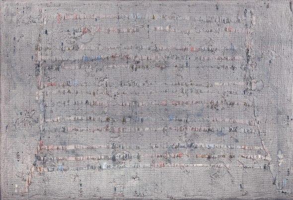 Enrique Brinkmann, Espacio de claridad, 2010