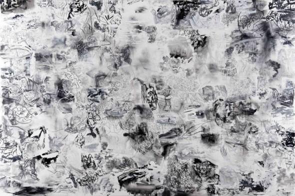 Landscape II, 2012