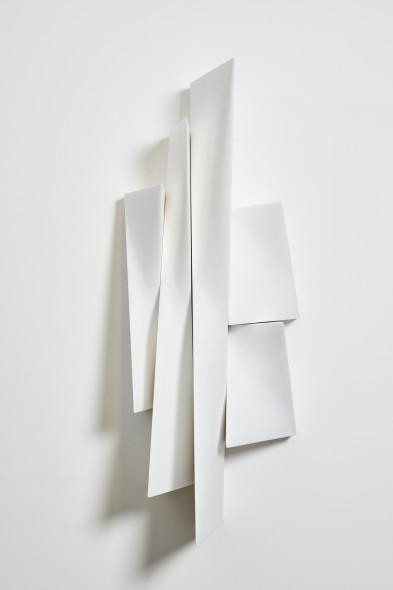 Rania Schoretsaniti, Thassos white, 2019