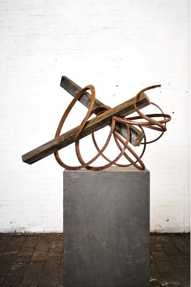 Pieter Obels, Haboob # 1, 2018