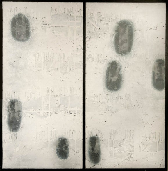 Enrique Brinkmann, Siete burbujas negras, 2008