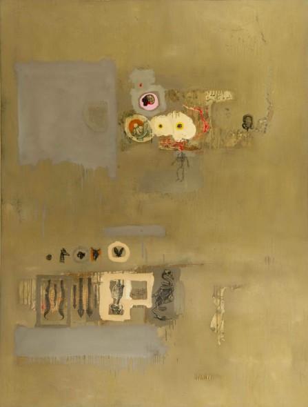 Emmanuel Barcilon, Untitled, 2009