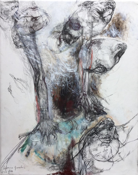 Lanfranco Quadrio, Untitled, 2016