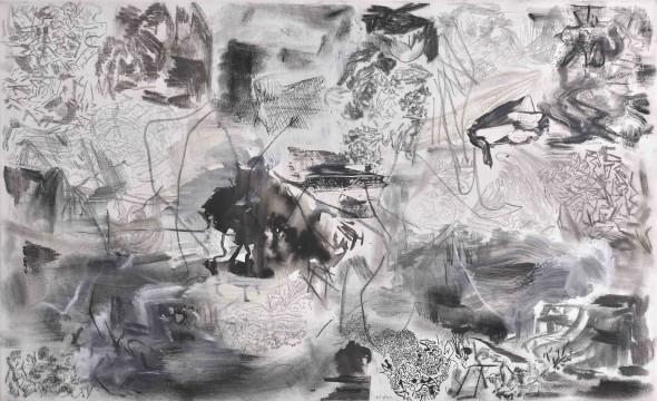 Eduardo Stupia, Landscape, 2015