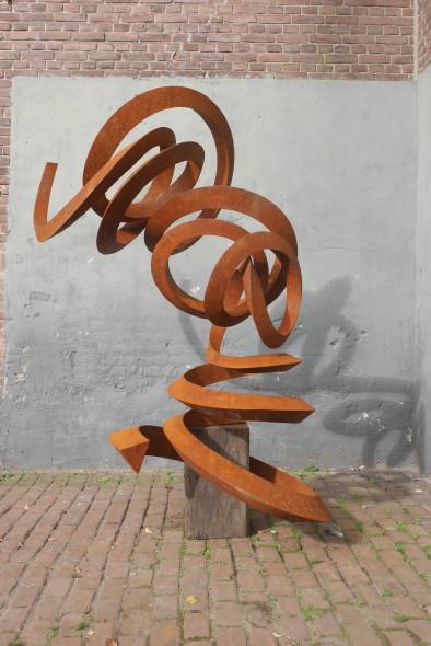 Pieter Obels, Infinite silence, 2017