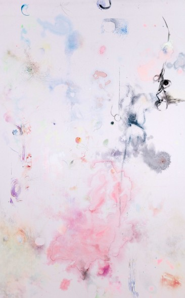 Anna Klimentchenko, Untitled 2, 2016