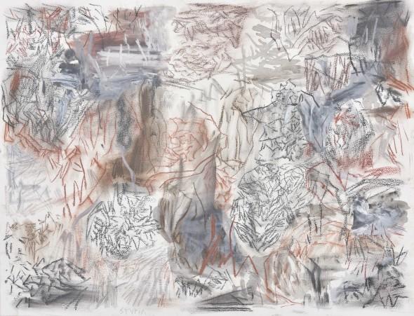 Eduardo Stupia, Landscape, 2016