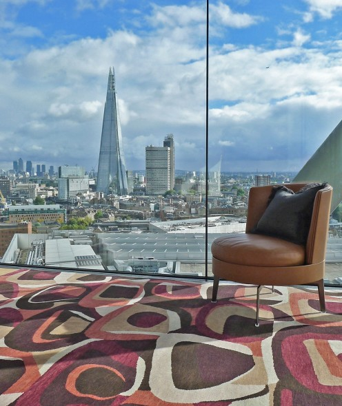 Padina - Shard London