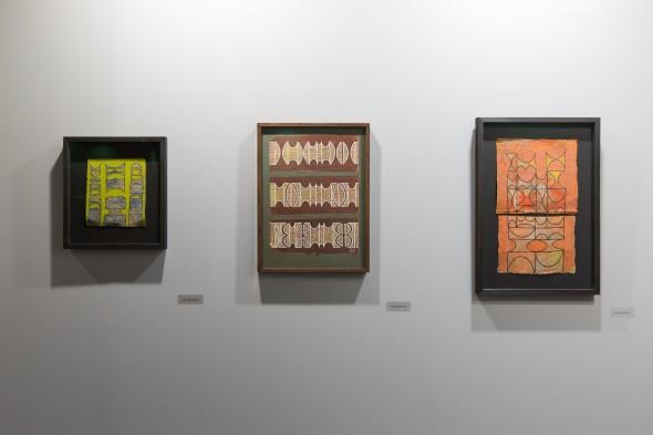 Grosvenor M11 Art Dubai 2018 Booth 5