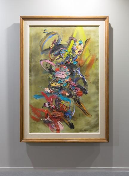 Grosvenor M11 Art Dubai 2018 Booth 7