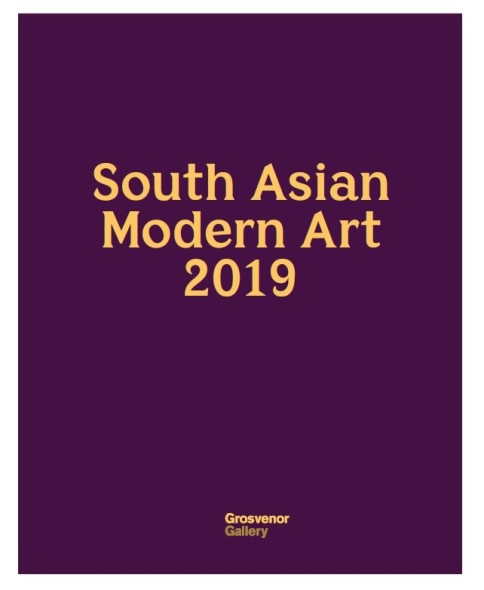South Asian Modern Art 2019