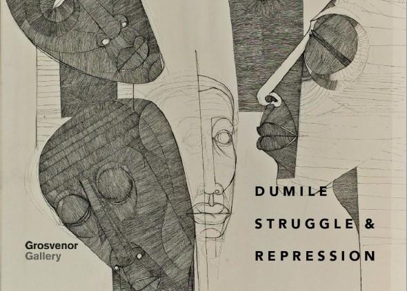Dumile, Struggle and Repression