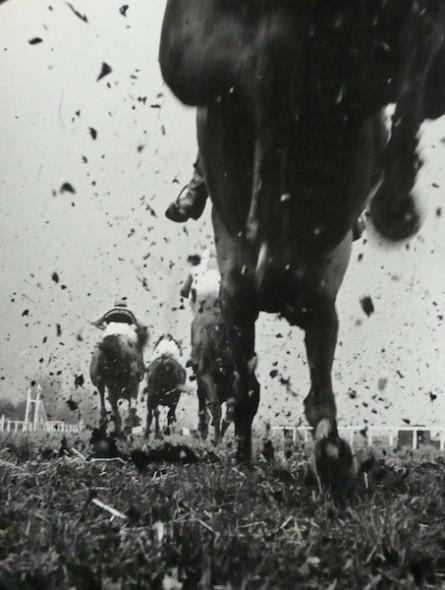 Untitled (Horse Race), c. 1970s