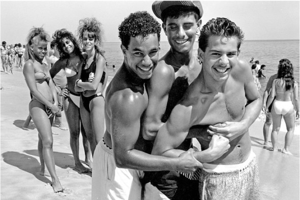3 Guys and 3 Girls, 1989