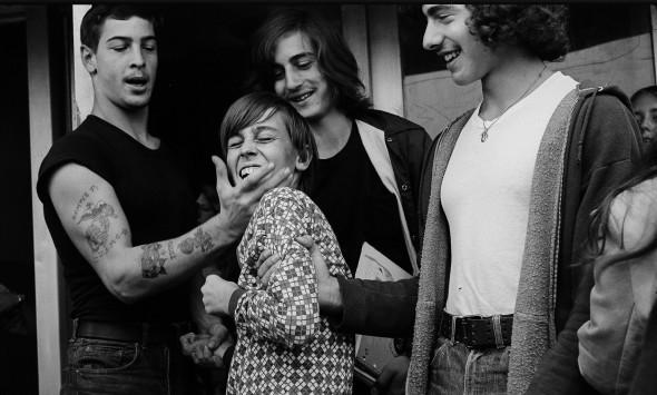 Caught, 1974