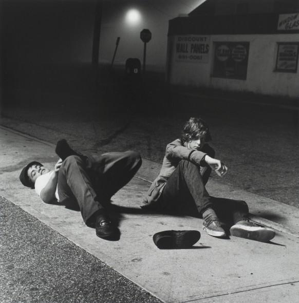 Night Owls, 1971