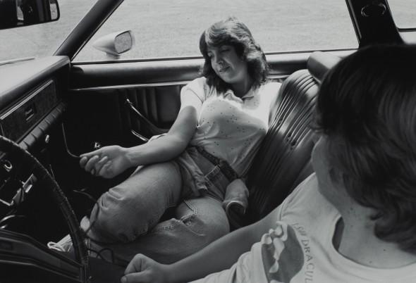 Marianne and Tom, 1982