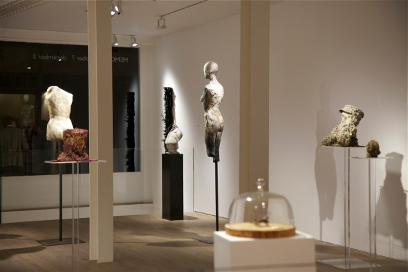 Memory contemporary international sculpture