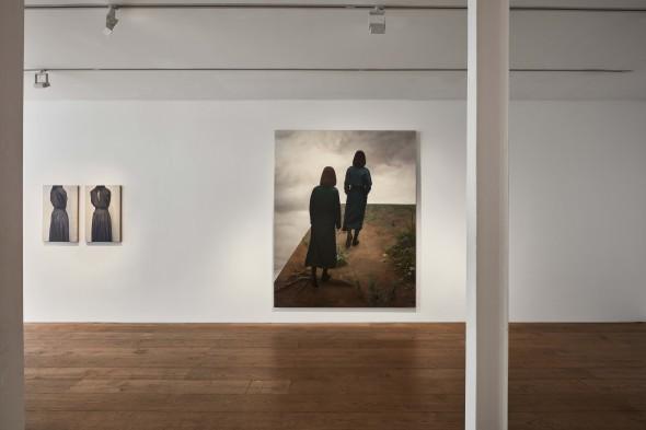 Lanfranco Quadrio / Ruozhe Xue The Politics of the Void