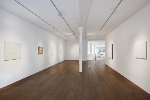 Slowing time Riccardo Guarneri and his relationship to Giorgio Morandi and Fausto Melotti