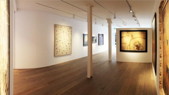 Enrique Brinkmann: The Poetics of Silence A Retrospective