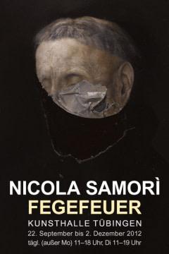 nicola samorì: purgatory | Kunstalle Tübingen