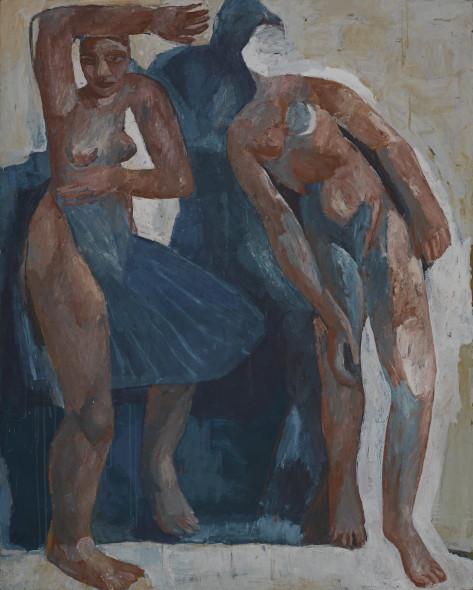Mark Shields, Eclipse, 2009