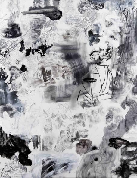 Eduardo Stupia, Landscape I, 2010