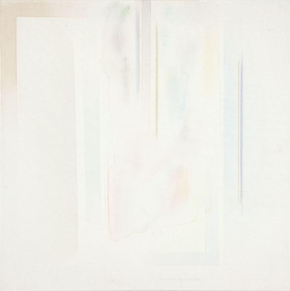 Riccardo Guarneri, Un'idea monumentale, 1991