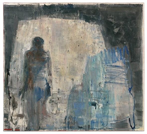 Cesare Lucchini, ai margini ombre, 2005