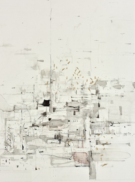 Marianna Gioka, Invisible Cities, 2011