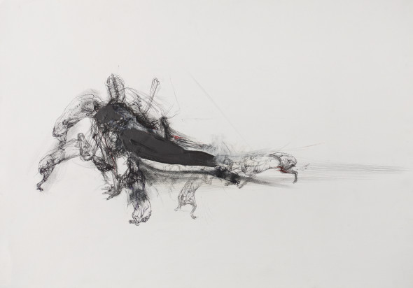 Lanfranco Quadrio, Untitled, 2015