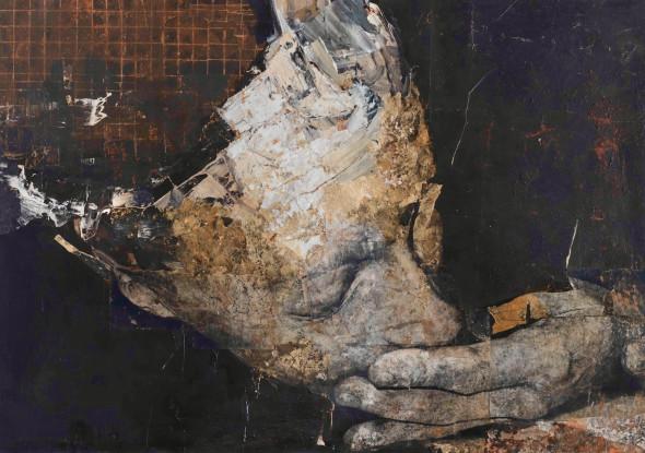 Nicola Samori, Still, 2006