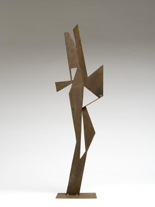 "<span class=""artist""><strong>Pietro Consagra</strong></span>, <span class=""title""><em>Plastico in ferro</em></span>"