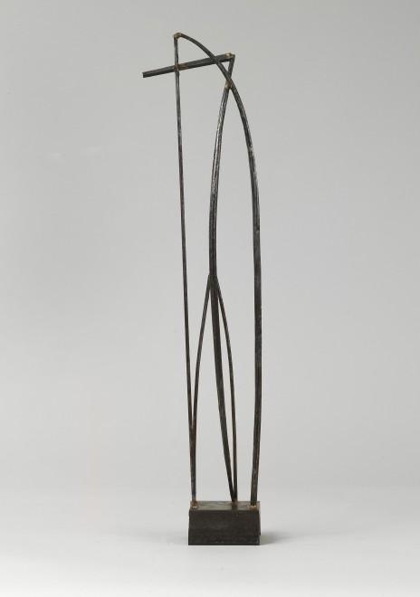 "<span class=""artist""><strong>Pietro Consagra</strong></span>, <span class=""title""><em>Manifesto per l'avvenire</em>, 1947</span>"