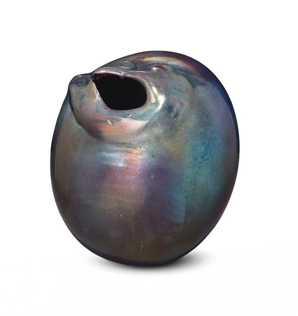 "<span class=""artist""><strong>Lucio Fontana</strong></span>, <span class=""title""><em>Concetto Spaziale</em>, 1964-65</span>"
