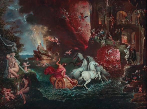 <span class=&#34;artist&#34;><strong>Joseph Heintz the Younger</strong></span>, <span class=&#34;title&#34;><em>Pluto & Proserpina</em></span>