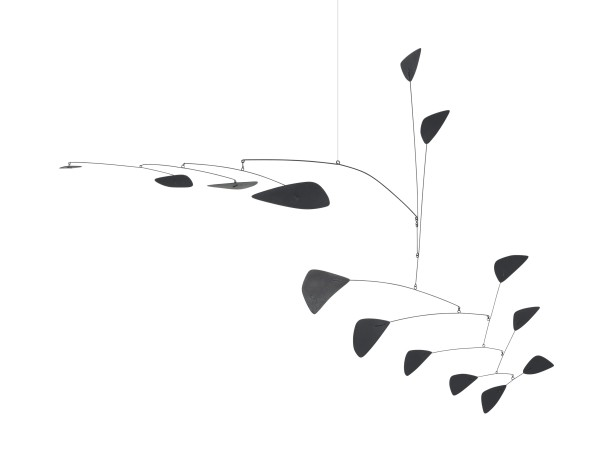 <span class=&#34;artist&#34;><strong>Alexander Calder</strong></span>, <span class=&#34;title&#34;><em>Fourteen Black Spots</em>, 1952</span>