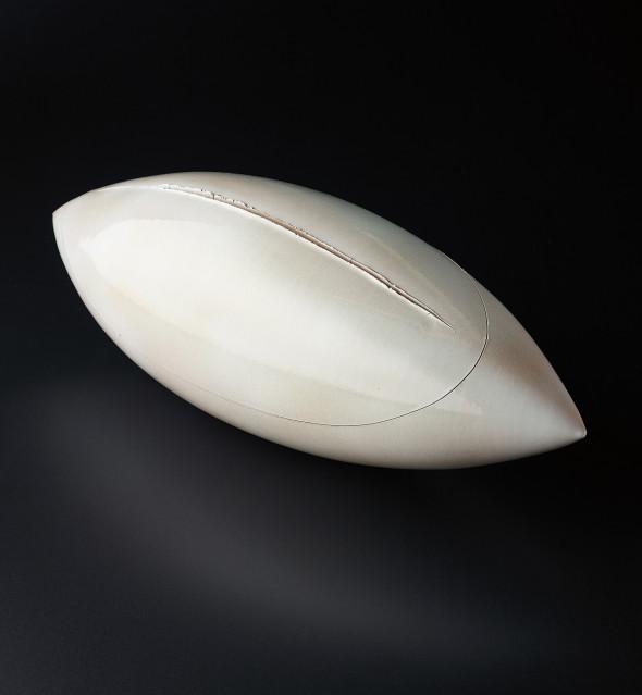 "<span class=""artist""><strong>Lucio Fontana</strong></span>, <span class=""title""><em>Concetto Spaziale</em>, 1964</span>"