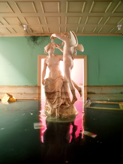 "<span class=""artist""><strong>David Lachapelle</strong></span>, <span class=""title""><em>Statue</em>, 2008</span>"