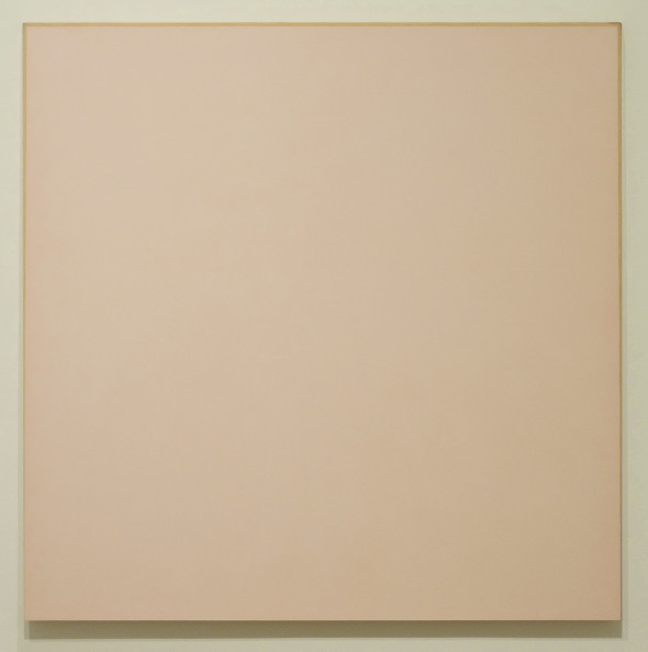 """<span class=""""artist""""><strong>Ettore Spalletti</strong></span>, <span class=""""title"""">Untitled, 1995</span>"""