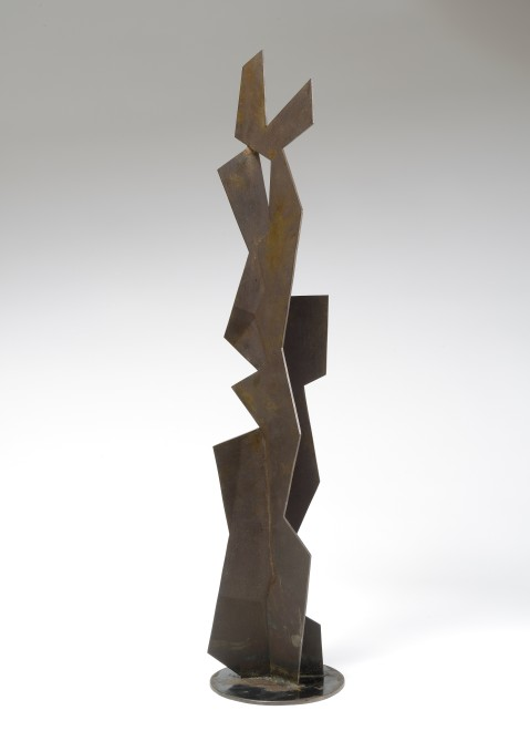 "<span class=""artist""><strong>Pietro Consagra</strong></span>, <span class=""title""><em>Ferro</em>, 1949</span>"