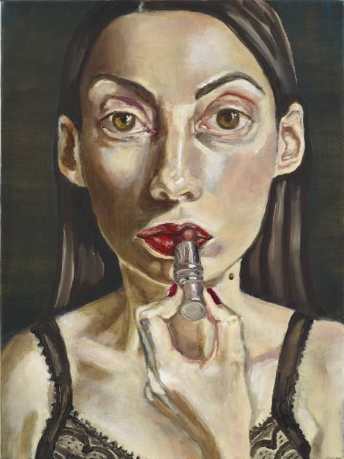 """<span class=""""artist""""><strong>Anh Duong</strong></span>, <span class=""""title""""><em>La Trilogie de l'Absence I</em>, 2012</span>"""