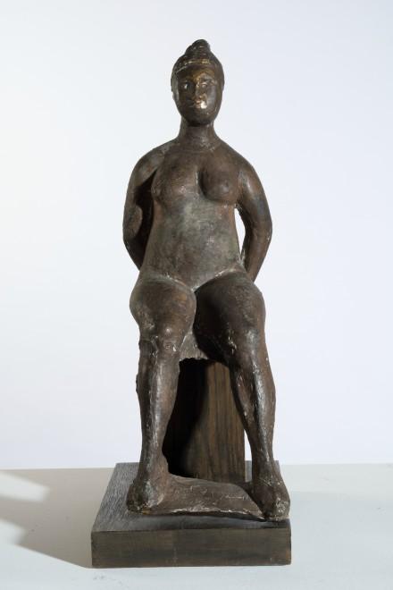 "<span class=""artist""><strong>Marino Marini</strong></span>, <span class=""title""><em>Piccolo Giuditta</em>, 1944</span>"