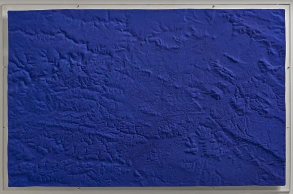 "<span class=""artist""><strong>Yves Klein</strong></span>, <span class=""title""><em>RP 2: GRENOBLE</em>, 1961</span>"