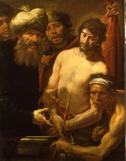 "<span class=""artist""><strong>Gioacchino Assereto</strong></span>, <span class=""title""><em>Ecce Homo</em></span>"